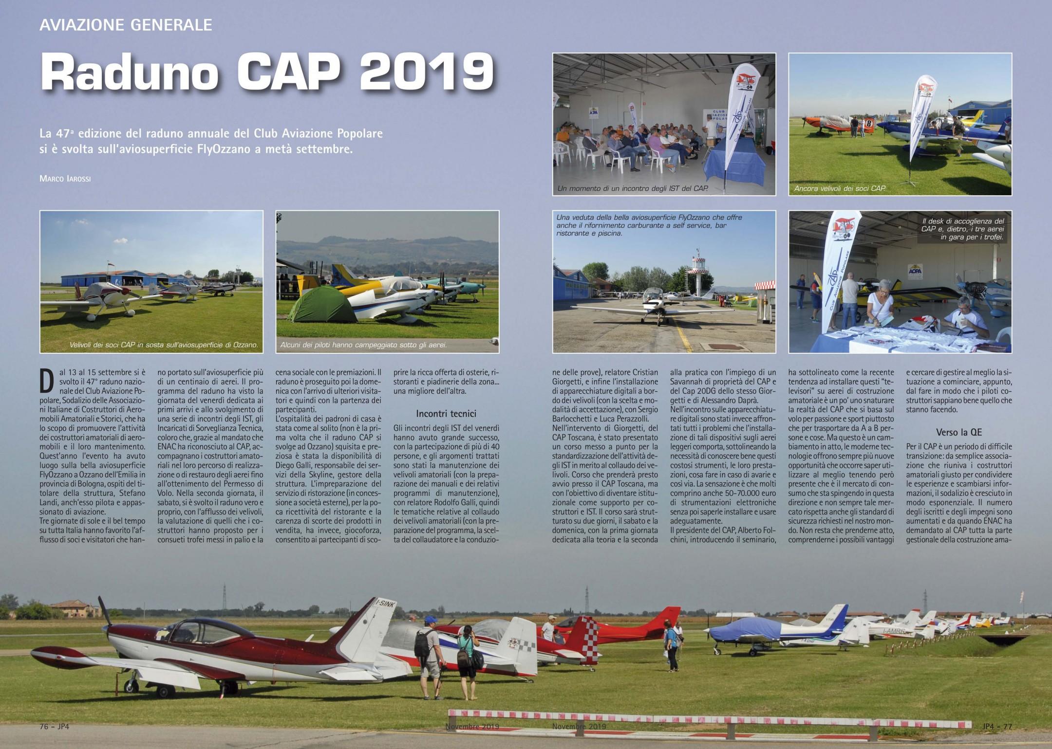 Jp4 Mensile Di Aeronautica E Spazio